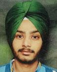 Kuljeet Singh Sandhu